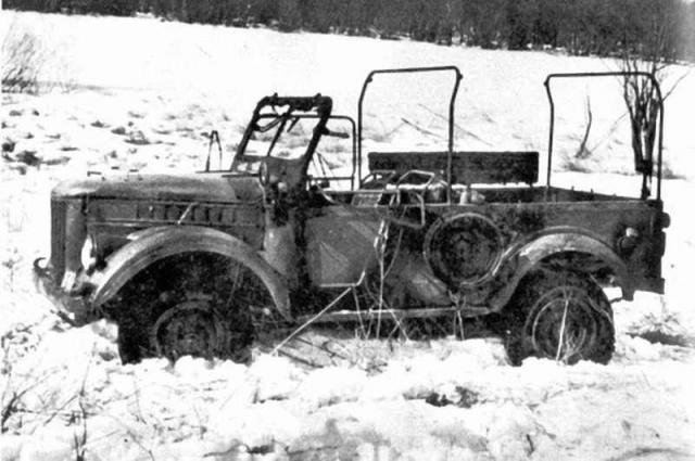 По прибытии к острову в 11:30 Бубенин занял оборону совместно с группой Бабанского и 2 БТР. Огневой бой продолжался около 30 минут, китайцы открыли минометный огонь, в результате ГАЗ-69 сгорел.