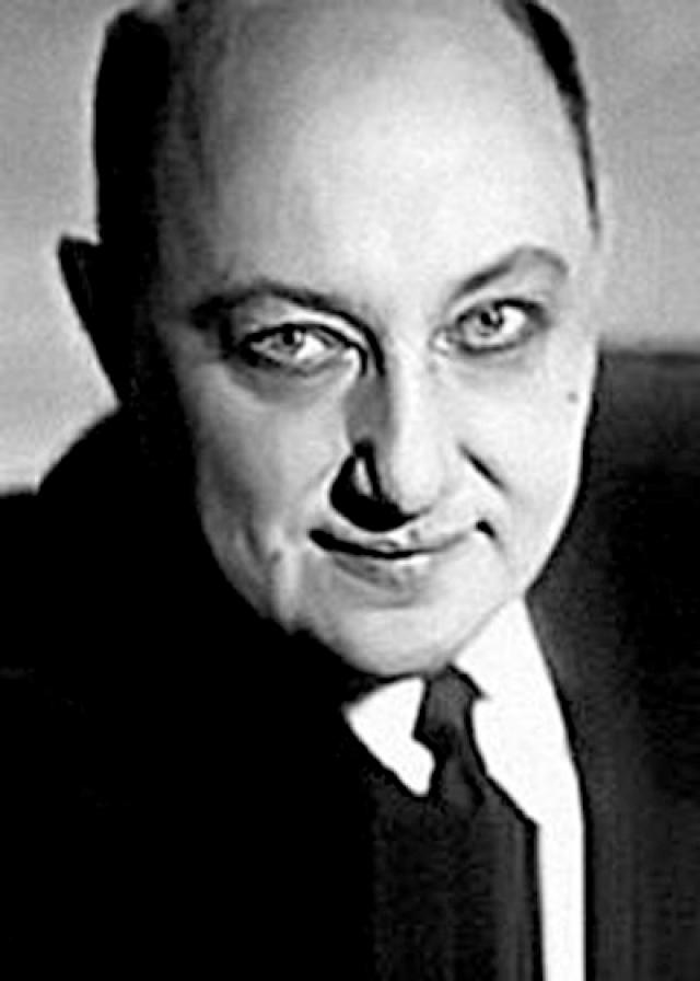 Лев Львович Потёмкин (1905—1989).