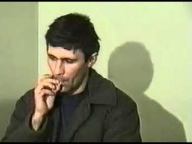 На его теле насчитали 35 колото-резаных ран. Труп был расчленен. Позже Головкин не признал своей вины в данном эпизоде и не фигурировал в суде.