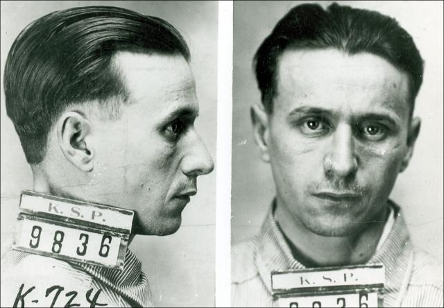 К 1923 году все четверо Баркеров были либо в тюрьмах, либо в исправительных заведениях, и Мамаша неустанно делала все для их освобождения.