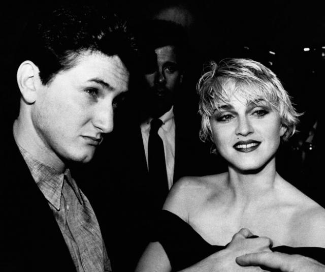 """Мадонна называла супруга """"самым классным парнем во всей Вселенной"""", хоть их отношения и были похожи на боксерские бои."""