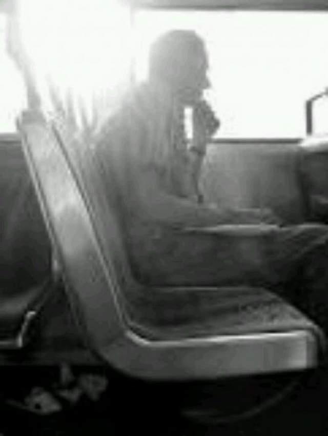 Ровно 3 года спустя, 1 декабря 1949 года, ветеран по имени Джеймс Тетфорд возвращаясь на автобусе к себе домой после поездки к родственникам. Свидетели видели, как он садился в автобус за остановку перед этим, но когда автобус прибыл на место назначения, Тетфорда в нем не было.