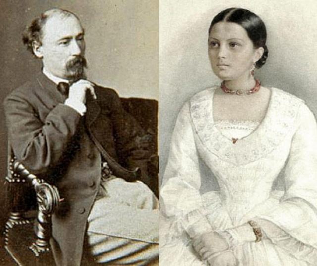 Николай Алексеевич Некрасов. Личная жизнь писателя складывалась не всегда удачно. В 1842 году, на поэтическом вечере, он повстречал Авдотью Панаеву - жену писателя Ивана Панаева.