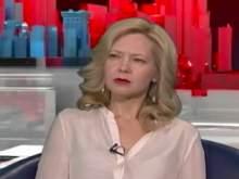 В США арестовали российскую актрису Ирина Усок: ей грозит до 20 лет тюрьмы
