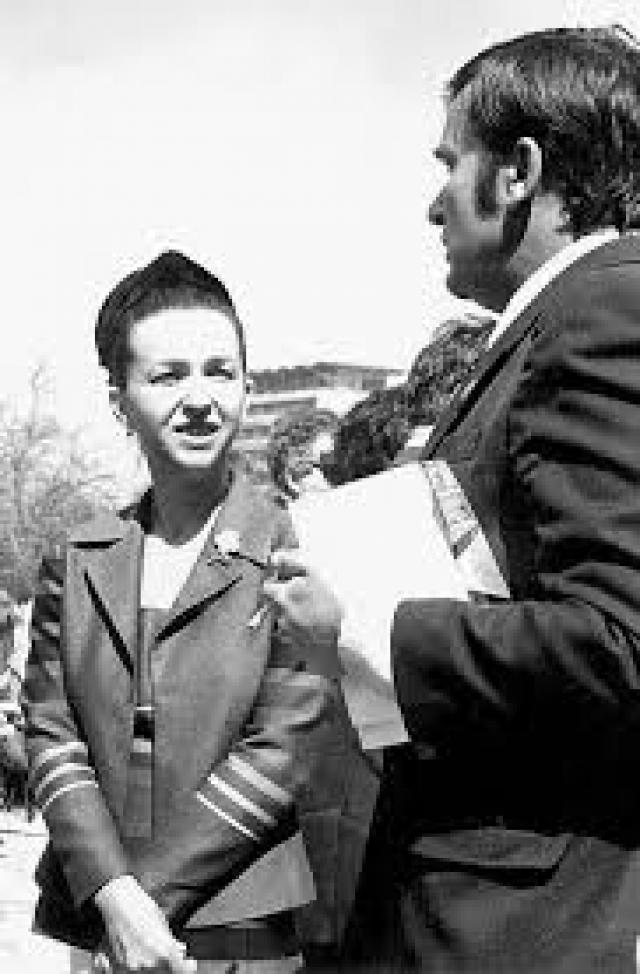 Тодор Живков постарался превратить дочь в символ культурной и научной жизни страны. В 1982 году в стране был создан Фонд Людмилы Живковой, который возглавил ее брат Владимир, до тех пор практически не упоминавшийся.