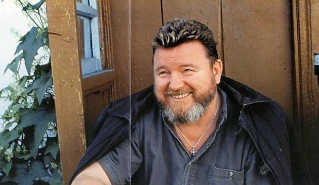 Михаил Евдокимов (1957-2005) - четвертый Губернатор Алтайского края.