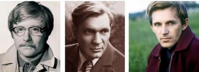 Женю Лукашина очень хотел сыграть Андрей Миронов, но Рязанов видел его лишь в образе Ипполита. Причем, Миронов вряд ли произвел впечатление персонажа, который не пользуется успехом у женщин. Пробовались и Петр Вельяминов, и Станислав Любшин.