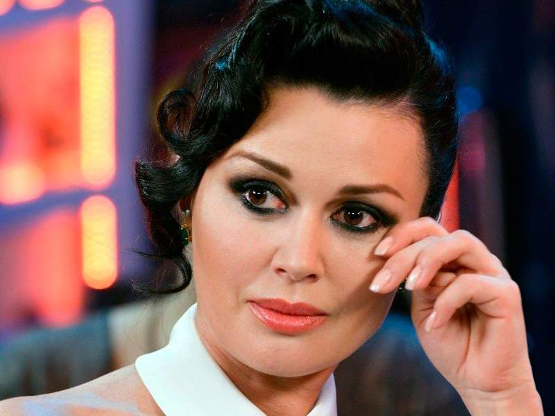 Новости дня: Российские звезды выступили с заявлением об умирающей Заворотнюк