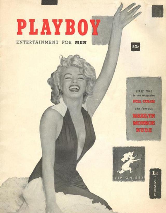 Все изменилось в 1953 году, когда вышел первый номер журнала Playboy. Его издатель и основатель Хью получает огромную популярность, его окружают самые красивые девушки Америки, перед ним открываются новые возможности.