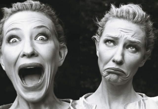 Когда человек с помощью выражения лица передает определенную эмоцию, он на самом деле начинает ее чувствовать.