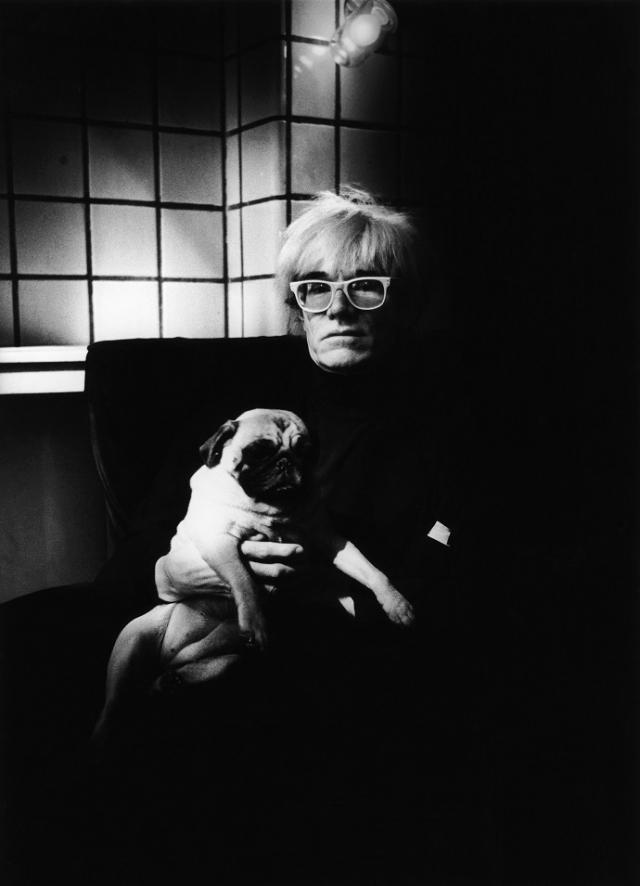 """Энди Уорхол. Валери Соланас была радикальной феминисткой, но в художника она, работавшая в его """"Фабрике"""", решила выстрелить, скорей, из-за неразделенной любви."""