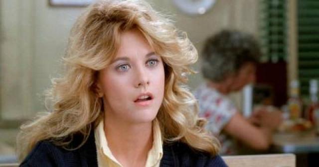 """Мег Райан. Звезда фильма """"Город ангелов"""" была довольно миловидной блондинкой, пока не начала бороться со следами старения на лице…"""