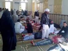 Очевидцы рассказали подробности крупнейшего теракта в истории Египта