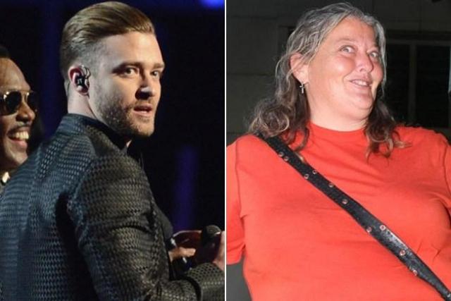 Карен МакНил преследовала Джастина Тимберлейка в 2009 году. Тогда она впервые появился в доме поп-исполнителя, заявив, что является Богом, а править ей суждено именно с Джастином.