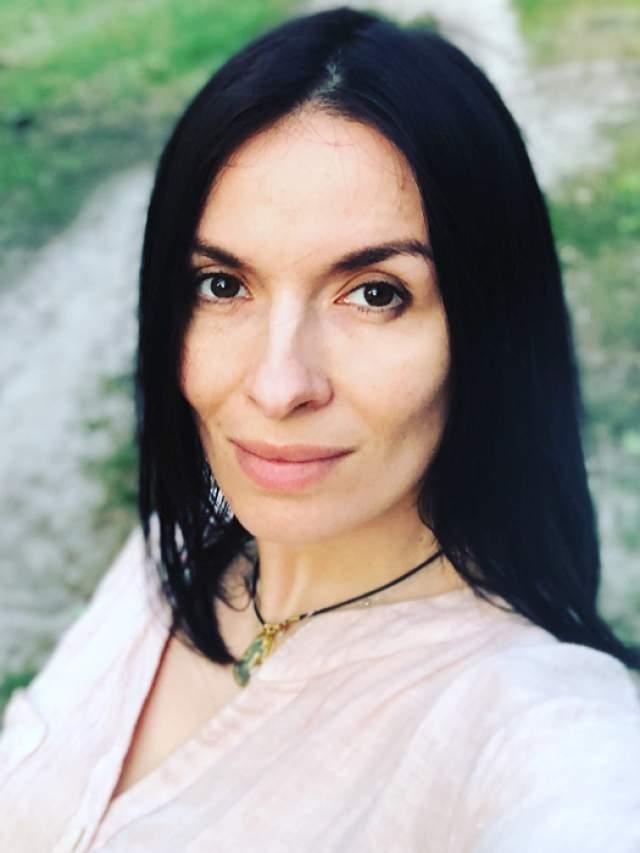 """Надежда Грановская , 36 лет. Глядя на бывшую солистку группы """"ВИА Гра"""" хочется назвать цифру гораздо большую, чем есть на самом деле."""