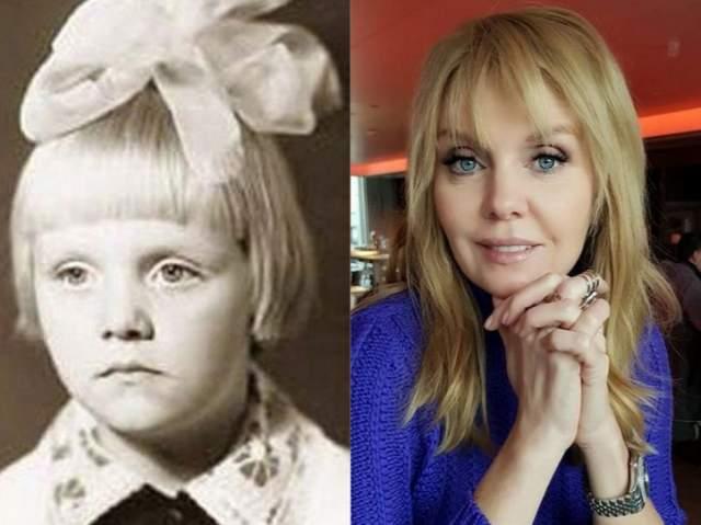 Валерия, 50 лет.