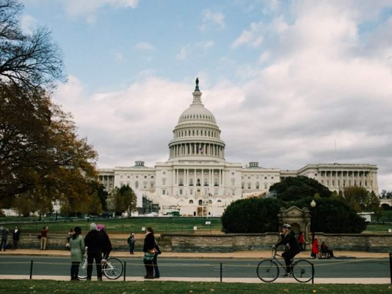 Новости дня: В Вашингтоне введено чрезвычайное положение