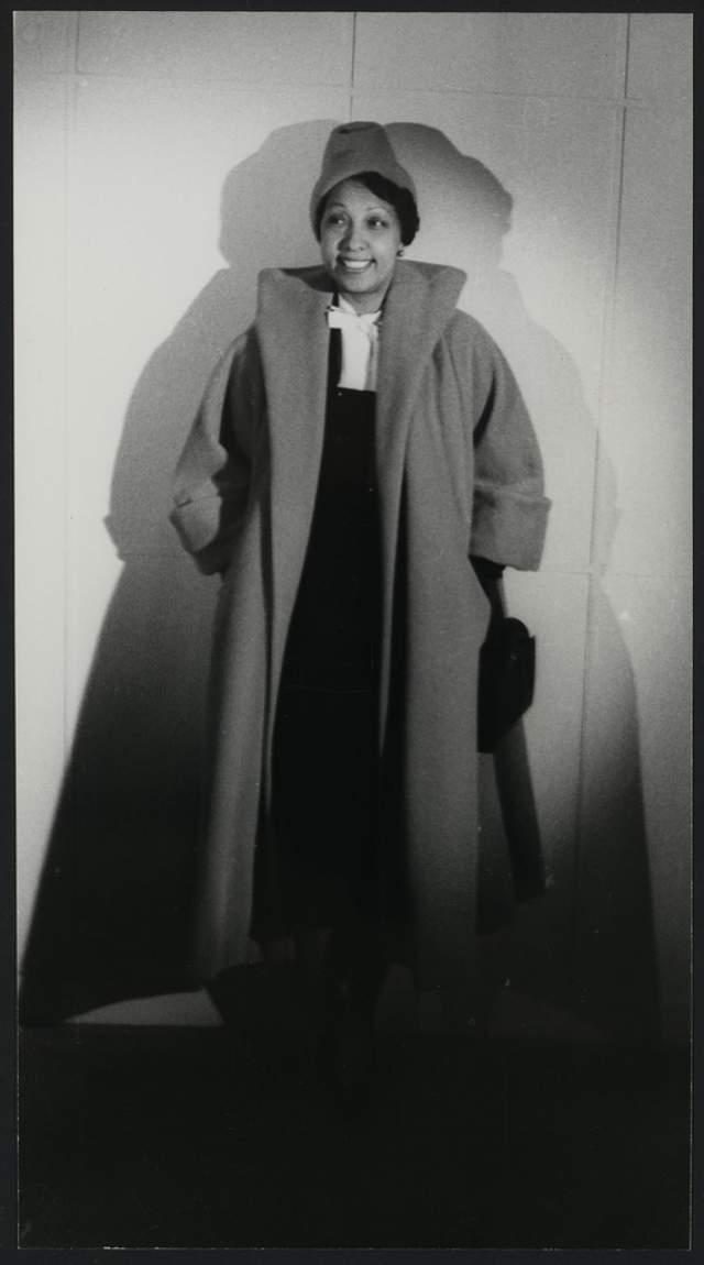 По окончании войны Бейкер стала первой американкой (и первой женщиной в принципе), получившей награды за военные заслуги — Военный крест и почетную медаль Сопротивления.