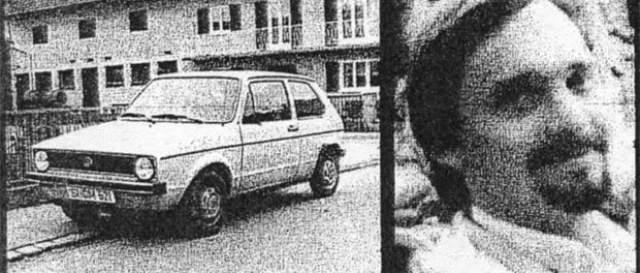 Дело YOGTZE. Гибель Гюнтера Штолля – одна из самых больших загадок в истории послевоенной Германии. 34-летний Штолль работал инженером пищевой промышленности и периодически пугал свою жену паранойей – утверждал, что за ним следят какие-то люди, которые хотят его убить.