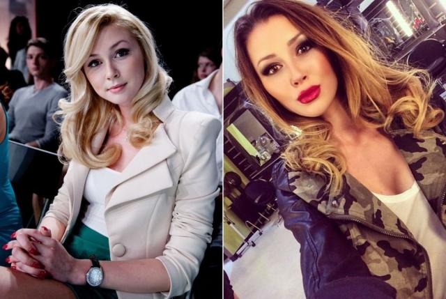 """Девушка снималась в сериале """"Закрытая школа"""", а кроме этого пробовала себя в качестве телеведущей, и модели."""