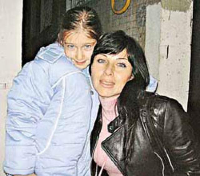 Алина Кабаева выяснила, что милиционер женат и является отцом.