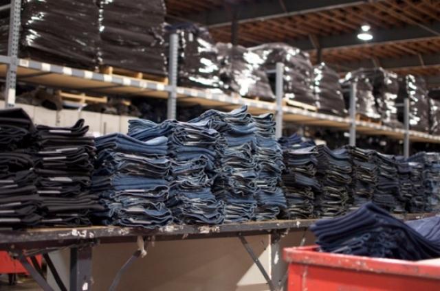 До 2010 года в мире было произведено более 2 миллиардов 500 миллионов джинсов.