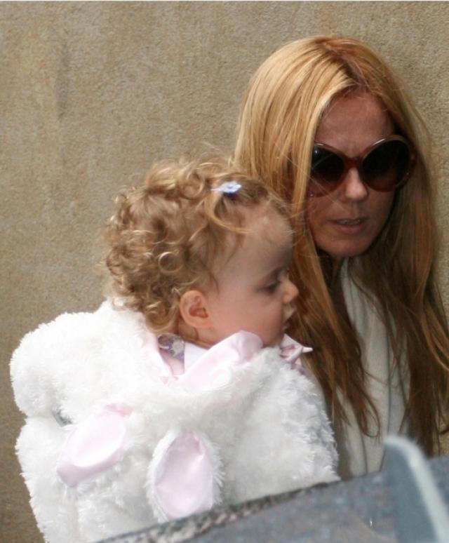 Сегодня Джери, записав несколько сольных, не особо успешных, альбомов, уделяет все свое свободное время дочери со сложным именем Блюбелл Мадонна (названной в честь любимой исполнительницы).