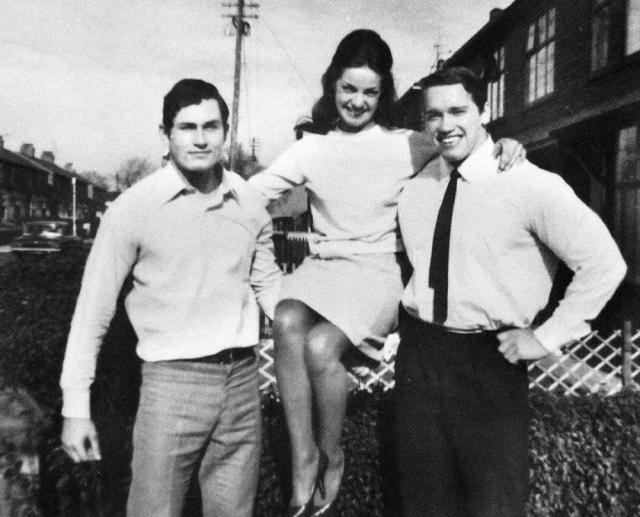 Переезд в США был мечтой Шварценеггера с 10 лет. До начала 1970-х он даже находился в стране нелегально, не желая покидать ее.