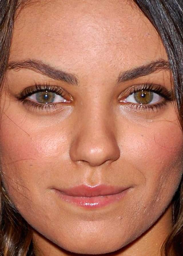 Мила Кунис, 34 года
