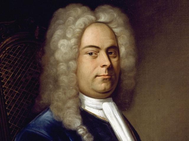 Фридрих Гендель. Композитор отличался буйным нравом, и однажды, когда одна из сопрано отказалась петь его арию, схватил ее на руки и пригрозил выбросить в окно.