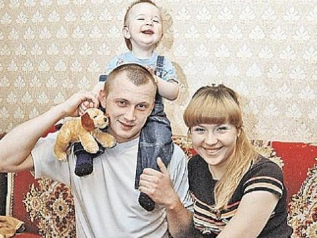 В 2011 году Ольга вновь вышла замуж. Сейчас супруги делят алименты и трехкомнатную квартиру.