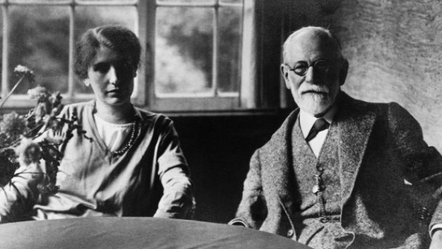 a biography of anna freud the daughter of sigmund freud and the founder of child psychoanalysis The book before us could be subtitled the loves and labors of miss anna freud freud: a biography approaching psychoanalysis sigmund freud was.