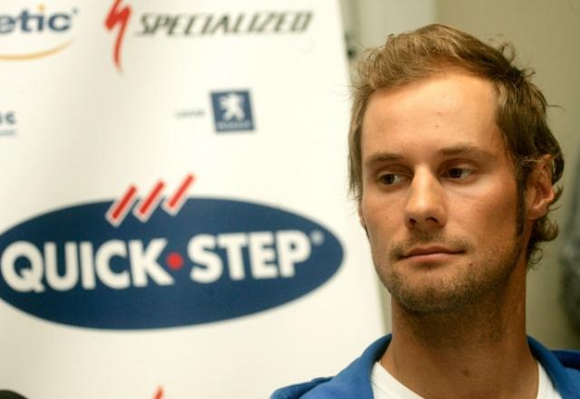 Однако, руководство команды Quick Step сняло Бонена с предстоящих Тур Швейцарии и Тур Де Франс.