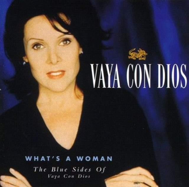 """Vaya Con Dios """"Nah Neh Nah"""". Бельгийцы выступали в общей сложности 20 лет и выпустили шесть альбомов, проданных общим тиражом в 7 млн экземпляров, но не фанатам джаза, соула и блюза ее название ничего не скажет – чего не скажешь о строчке """"ней-на-на-на""""."""