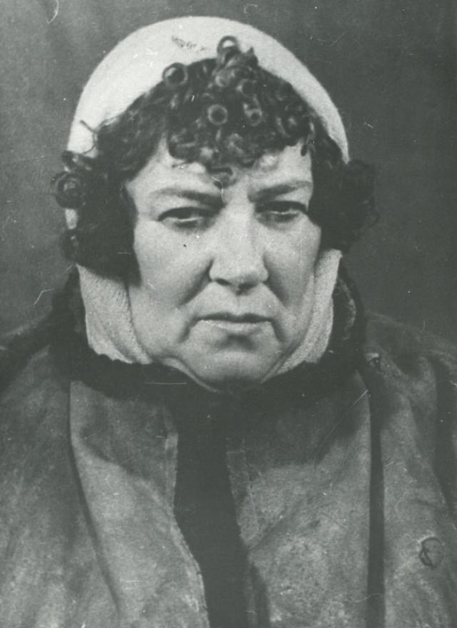 Коллеги и режиссеры отмечали скверный характер у Фаины, из-за которого она так и не вышла замуж.