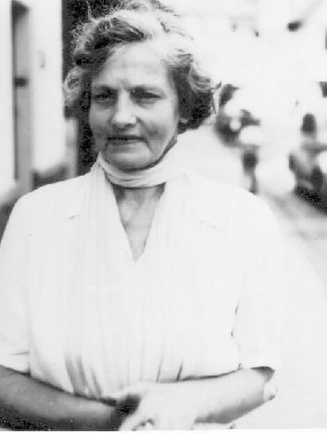 29 сентября 1916 года Франциска Шанцковска была официально признана невменяемой и кочевала из одной психиатрической больницы в другую, пока в 1920 году не пропала без вести. Удалось разыскать некую госпожу Дорис Вингендер, которая опознала бывшую постоялицу, снимавшую комнату в доме ее матери под именем Франциски Шанцковской.