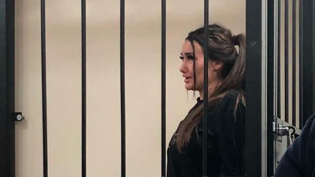 В сентябре 2018-го прошел суд, где 25-летней звезде Сети вынесли приговор: 1,5 года колонии.