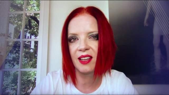 Ширли Мэнсон (Garbage). 51-летняя певица не перестает удивлять. Не так давно она призналась, что ей очень нравится мазохизм - особенно она увлекалась этим в юности, пока не встретила настоящую любовь.