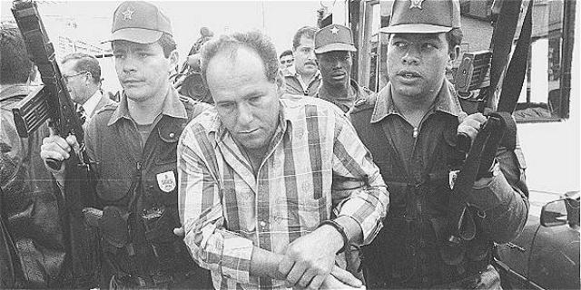 Умберто Муньос был приговорен к 43 годам тюрьмы. В 2001 году срок сократили до 26 лет. Но Муньос отсидел только 11 лет и вышел в 2005 году на свободу за хорошее поведение.