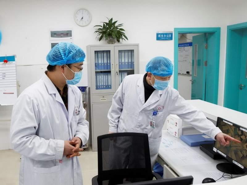 Новости дня: Минздрав России назвал три препарата для лечения коронавируса