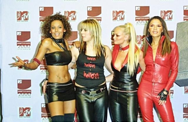 Четыре оставшиеся участницы группы в 2000 году выпустили третий альбом Forever, который продавался заметно хуже двух предыдущих.