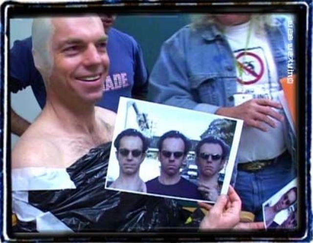 """И тогда Вачовски решили пригласить на пробы Хьюго Уивинга, впечатлившего их своей ролью в фильме """"Доказательство"""" (1991 год)."""
