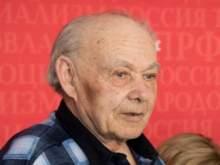 Умер томский пенсионер, устыдивший Медведева