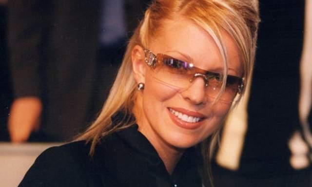 Наталья Ветлицкая Ветлицкая в 2008 году уехала на МПЖ в Испанию. У певицы есть своя вилла с двухэтажным особняком.