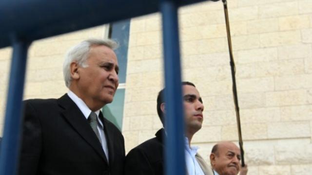 В марте 2011 года был оглашен приговор: семь лет тюрьмы, еще два года условно и штраф $34 000. Кацав должен был начать отбывать срок 8 мая, однако за несколько дней до этого его адвокаты подали апелляцию.