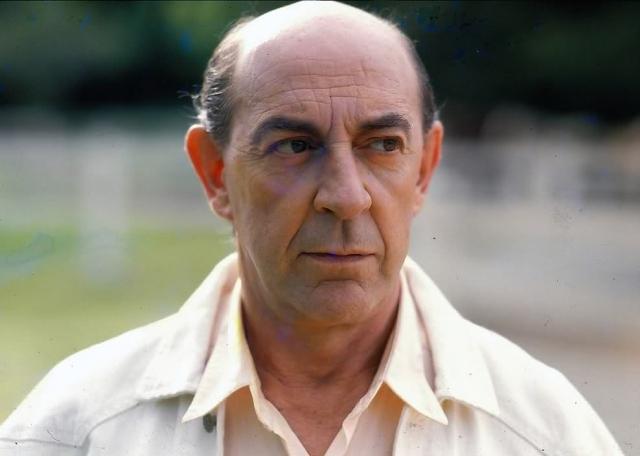"""Рауль Кортес. Кофейный барон из """"Рокового наследства"""" был одним из самых именитых актеров на родине."""