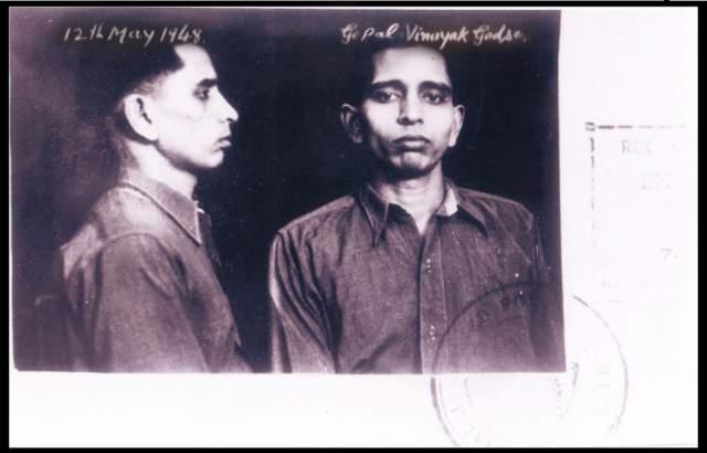 15 ноября 1949 года его повесили вместе с Нараяном Апте, которого следствие признало организатором покушения.