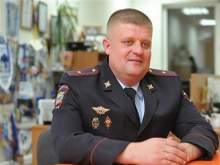 Лучшего участкового Самарской области поймали на взятке
