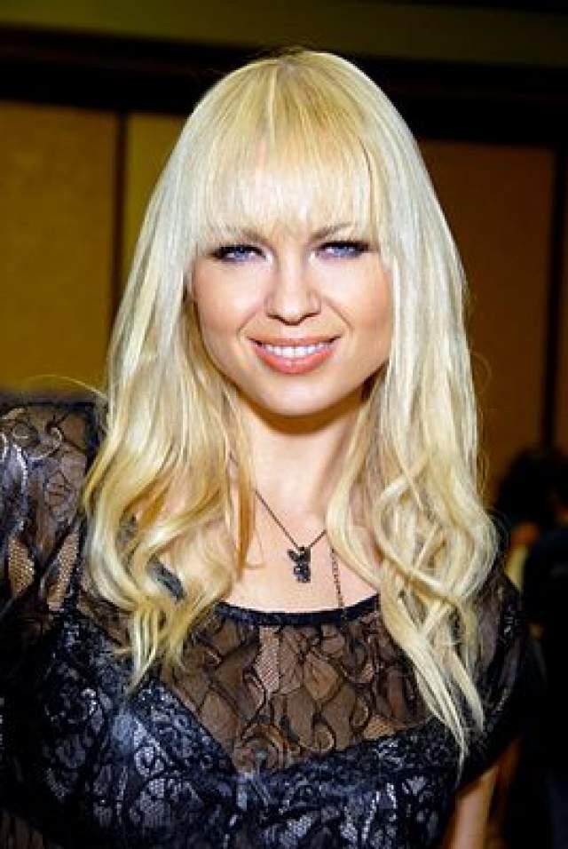 Ирина Воронина, 40 лет. Девушке из Дзержинска удалось сделать успешную карьеру модели в США и актрисы в мировом шоу-бизнесе.