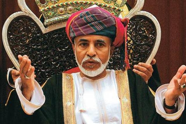 Кабус бен Саид. Султан Омана – радиолюбитель, он сам собирает детекторные приемники и антенны и даже выходит в эфир не реже чем раз в неделю.